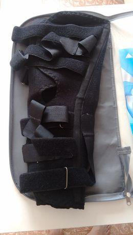 """Бандаж для коленного сустава F- 526 р.3 """"Крейт"""", 49 см"""
