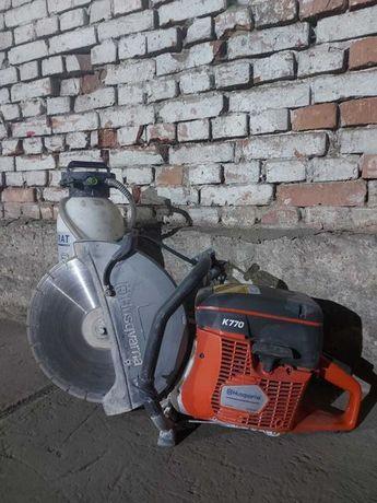 Inchiriez : Motodebitoare portabile /drujba de beton  350 mm