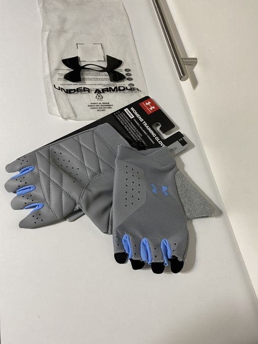 Under Armour Mănuși fitness damă Resita - imagine 1