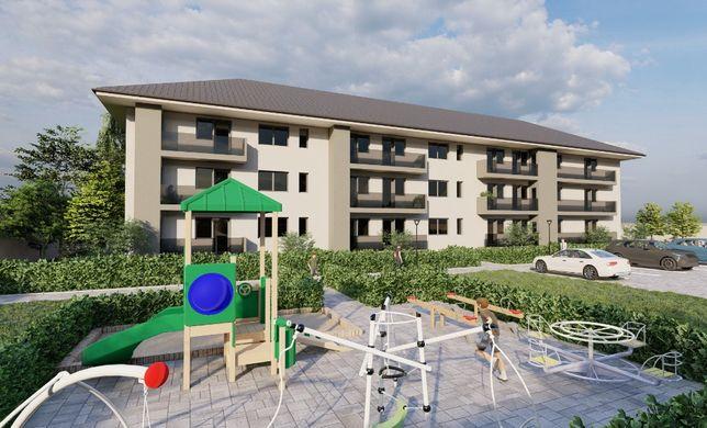 Vand apartament 2 camere cu Gradina