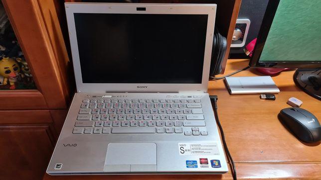 Ноутбук Sony Vaio S