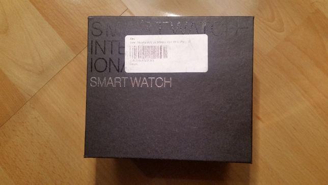 Ceas Smartwatch cu Telefon iUni U11C Plus, Bluetooth, Camera, Maro