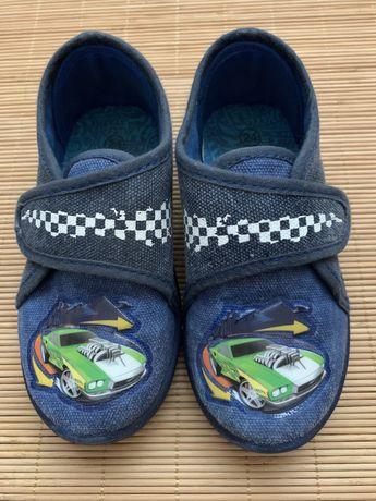 Обувки с велкро Hot Wheels