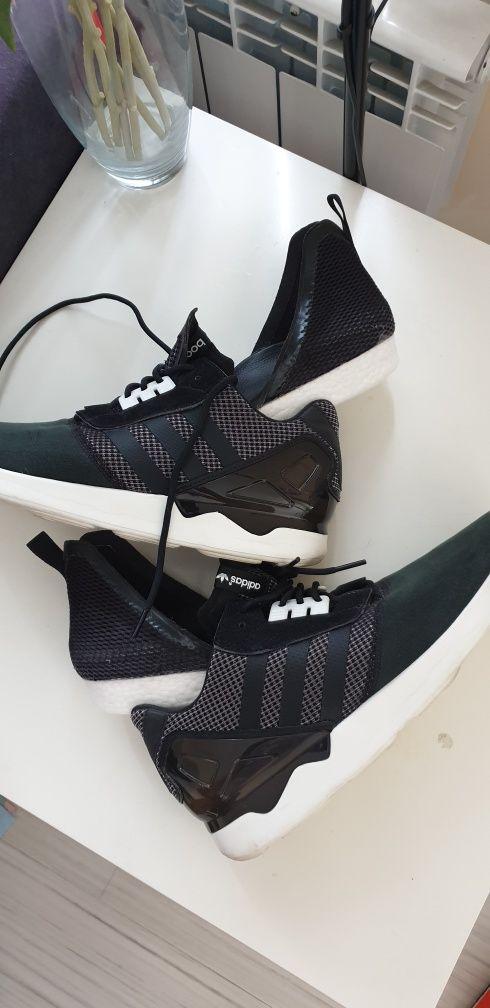 Adidas ZX 800 Boost Mens Size 47/1/3/29см UK 12 US 12 1/2 ОРИГИНАЛ!