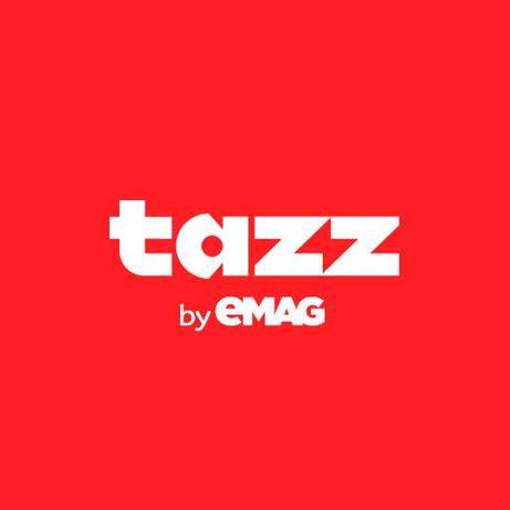Tazz By Emag /BeeFast - comision 10% - Bucuresti,Constanta,Iasi,Brasov