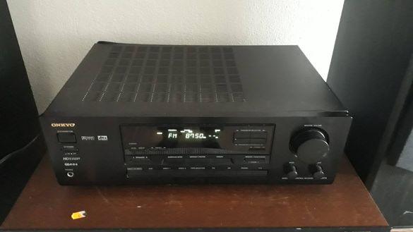 Onkyo TX 'DS 474-
