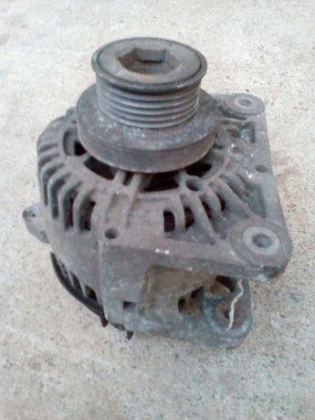 Alternator Renault 2