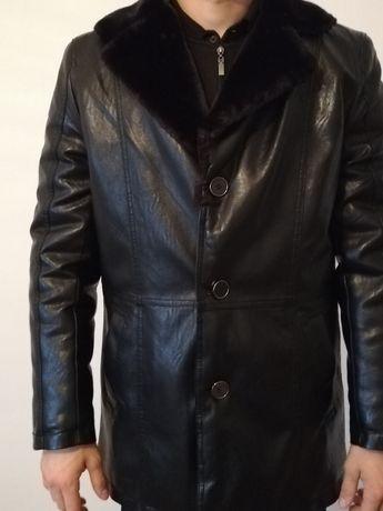 Куртка зимняя. Новая. Не дорого