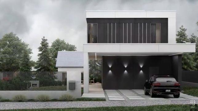 2 дома по цене одной