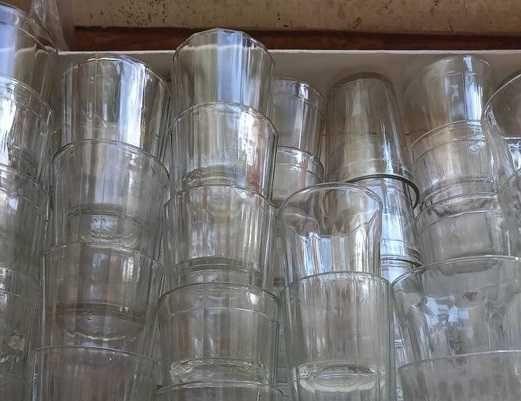Продажа граненых стаканов*