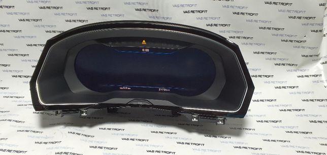 Ceasuri de bord Passat B8 Arteon 3G0920791B Active Info Display