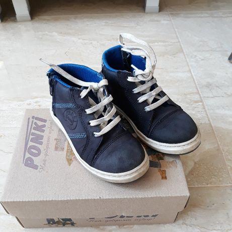Детски обувки PONKI 26 н