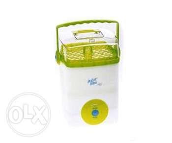 """Електрически стерилизатор/уред за варене на пара, """"бебе Конфорт"""""""