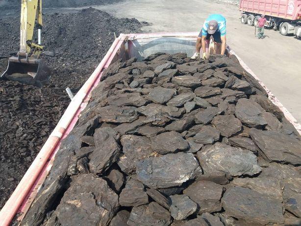 Cărbune lignit pentru centrale și sobe