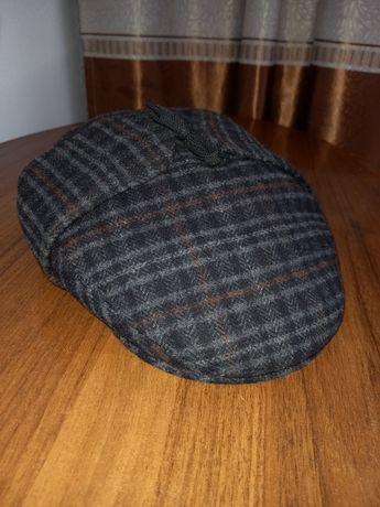 Продам кепку мужскую