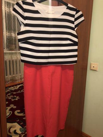 Кофта-юбка Турецкого бренда Topcapy 38 размер
