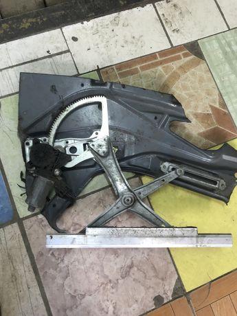 Стеклоподъёмник w210 передний левый