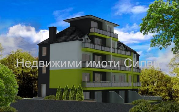 ДВУСТАЕН апартамент Ново Строителство, кв. Гривица
