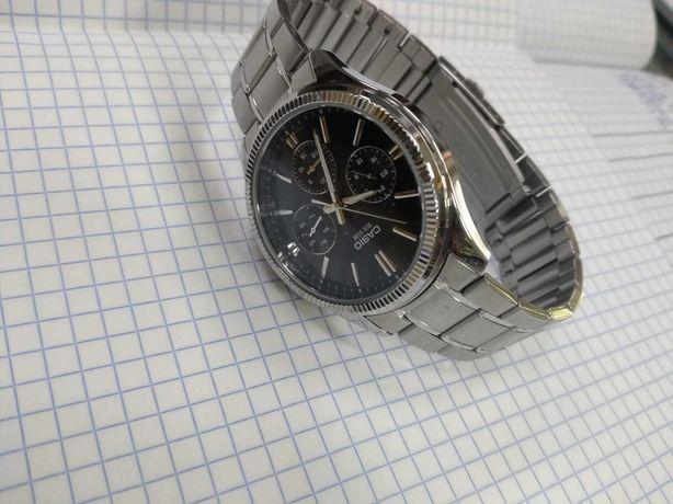 Часы CASIO MTP-1375D-1AVDF Silver