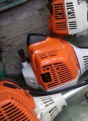Vând motocositoare Stihl FS 240 - 2000 lei