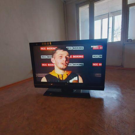 Продам телевизор LG, 107 см диагональ, жидкокристаллический
