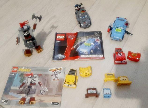 Тачки Лего lego конструктор оригинал mixels
