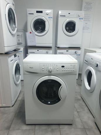 Masina de spălat rufe Whirlpool