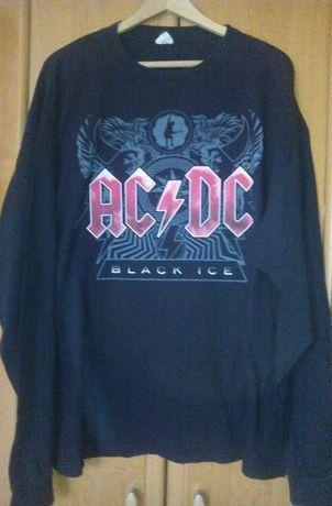 Блузи на AC/DC и Metal Heaven