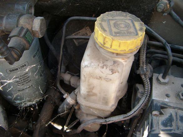 Серво и спирачна помпа на Фиат Стило купе 1.9джтд 80к.с.2002год.