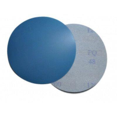 Абразивен диск водоустойчив/водна шкурка deerfos кръгла 4х125мм,4х75мм