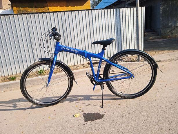 FORWARD TRACER 26 3.0 Складной велосипед