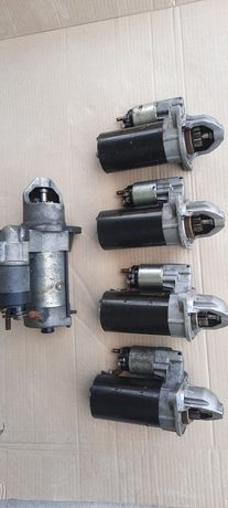 Electromotor Iveco Daily Eurocargo 2.3 2.8 3.0 Bosch