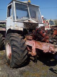 Трактор 150 К