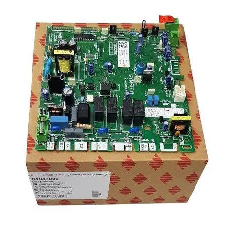 reparații plăci electronice centrale termice