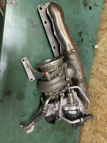 Turbina BMWOEM N55 Seria 1 2 3 4 5 6 X3 X4 X5 X6 35i N55 NOUA