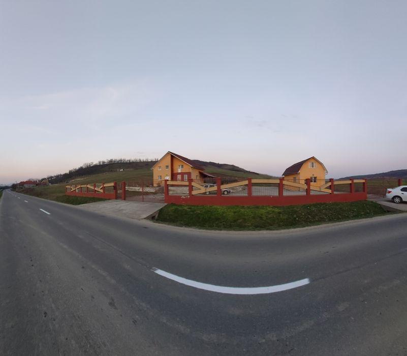 Vind Casa tip vila de lux peste 9 camere Dej - imagine 1