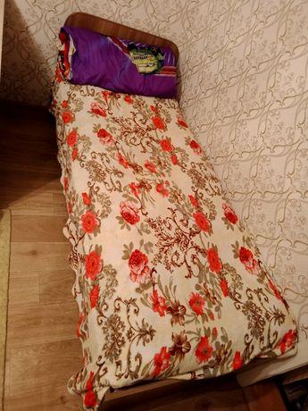 Продам подростковую кровать