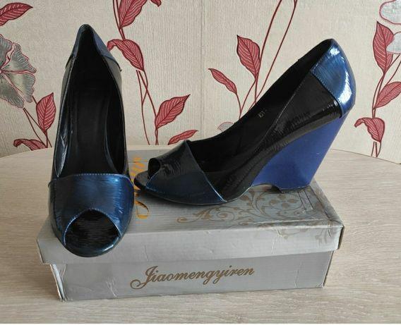 Обувь женская за 1000