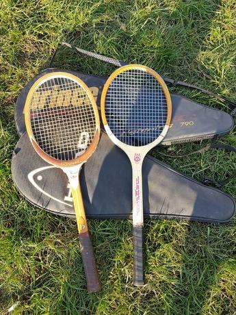Rachete Tenis model vechi