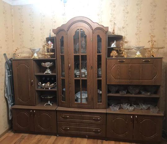 Продам мебель-горку