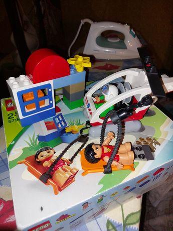 Набор LEGO для малышей