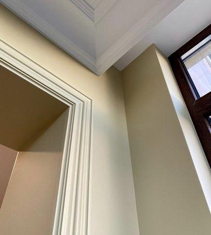Эмульсия, молярные работы, безвоздушная покраска стен и потолков