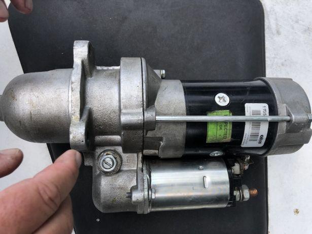 Electromotor pentru stivuitor ,buldo ,utilaje grele