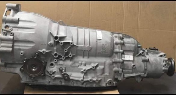 Zf 6hp19 рециклирана автоматична трансмисия