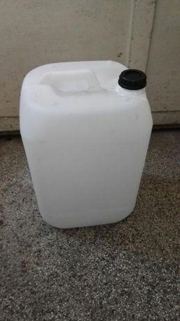 Туби 25 литрови