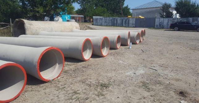 Vand tuburi din beton armati tip premo