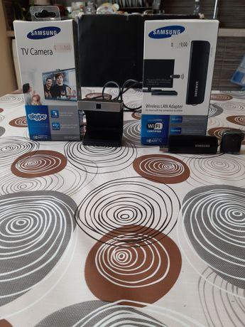 Камера и  wi-fi модул за телевизор Самсунг