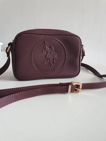 Дамска чанта U.S.Polo