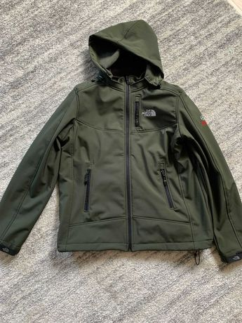 Geaca Softshell The North Face