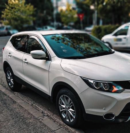 Paravanturi Szatuna Nissan Qashqai 2014 - 2020
